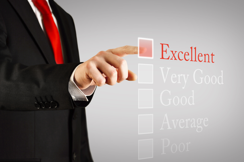 extant of satisfaction on the goods Vavra, (1997), customer satisfaction is the foremost benchmark for defining the quality of service actually delivered to customers it connotes response to the state of contentment (oliver, 1997.